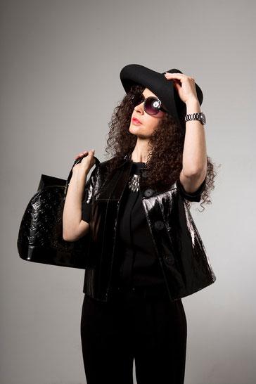 Vesna Resch, Modestylistin & Personal Shopper - München, Frankfurt/Main, Deutschland