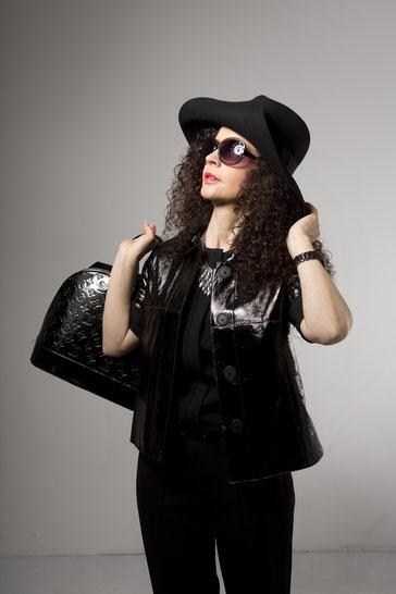 Vesna Resch - Seminarleiterin 'Crashkurs Fashion Stylisten und Personal Shopper'