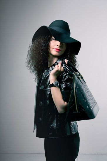 Vesna Resch - Seminarleiterin 'Fashion Stylisten und Personal Shopper'