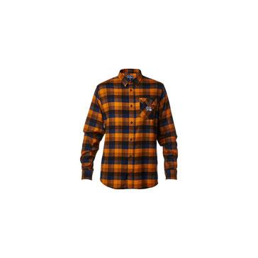 Fox Racing Rovar Flannel Shirt