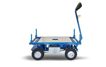 ErgoMover 1500 Standard Elektrischer Transportwagen