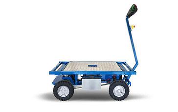 ErgoMover 1500 Basic Elektro Transportwagen