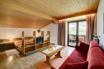 Pension Appartements Südtirol