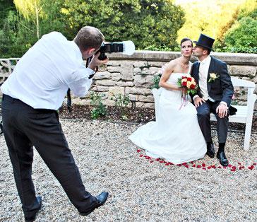 fairSHOTS fotografie Shooting Hochzeit