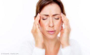 Kiefergelenk-Behandlung bei Kopfschmerzen und Ohrenschmerzen