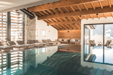 Apartment Serfaus-Fiss-Ladis Spa