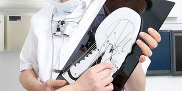 Kraniofaziale Orthopädie, CMD   Zahnarztpraxis Dr. Becker Zürich