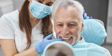 Implantate und Chirurgie   Zahnarztpraxis Dr. Becker Zürich