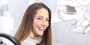 Ganzheitliche - Umweltzahnmedizin | Zahnarztpraxis Dr. Becker Zürich