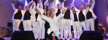 SahneMixx - Udo Jürgens Tribute Band
