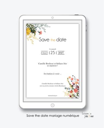 faire-part-mariage-numérique-faire-part-mariage-digital-faire-part-numérique-pdf-numérique-faire-part-mariage-electronique-faire-part-à-envoyer-par-mms-par-mail-réseaux-sociaux-whatsapp-facebook-messenger-bouquet-champêtre-bohème-végetal-fleur-des-champs.
