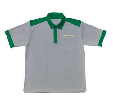 オリジナルポロシャツ カスタム画像4