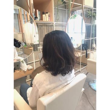 横浜  石川町  美容室   Grantusヘアスタイル、ロング、縮毛強制 デジタルパーマ 求人 ricruit 美容師 美容院
