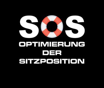 Optimieren der Sitzposition auf dem Fahrrad per Videochat - SOS-Service