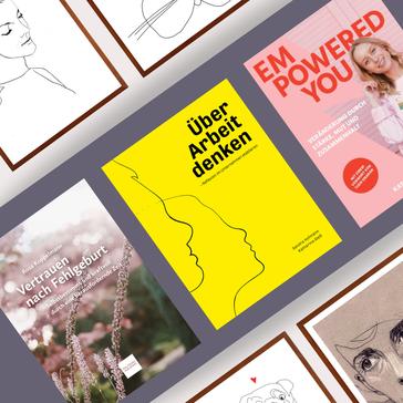 Programmüberblick Palomaa Publishing 2020