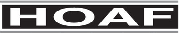 Hoaf Abflammgeräte Logo