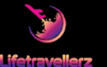 Lifetravellerz der Kiteblog Logo