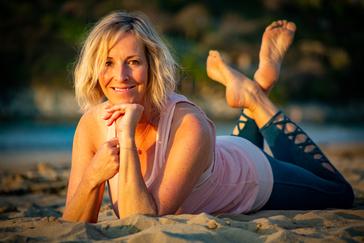 Scaravelli Yoga Retreat in France Summer 2022