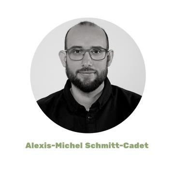 alexis-michel-cadet-smith formateur CNV - CQRTD