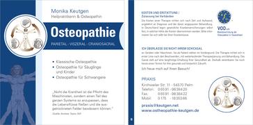 osteopathie-mann-kreis-broschuere-titel-grafikwerkstatt-thielen