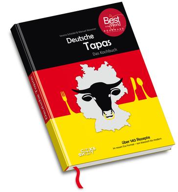 Deutsche Tapas Winner