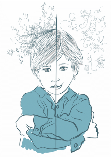 Kindertherapie Jugendlichentherapie Karl Grabner Linz Freistadt Urfahr Perg