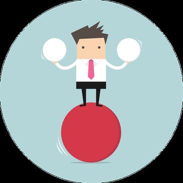 Unser Online Coaching fokussiert auf das Steigern persönlicher Kompetenzen und Führungskompetenzen.