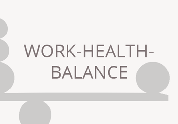 Coaching Work-Health-Balance