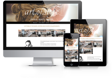 Jimdo Advanced Website-Paket