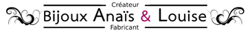 logo bijoux Anaïs et Louise
