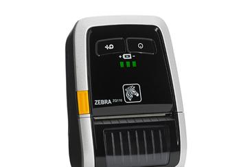 Zebra ZQ110 Etikettendrucker