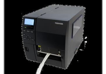 Toshiba B-EX4T3 Etikettendrucker