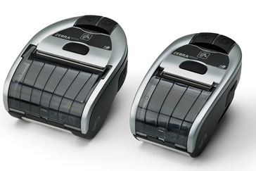 Zebra iMZ Mobiler Etikettendrucker