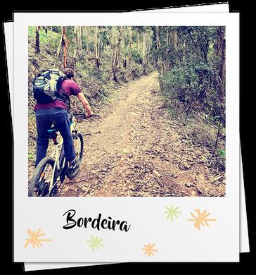 ciclismo da Costa Vicentina Bordeira natureza ciclismo