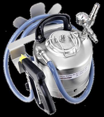 Trenntechnik Airless DÜBÖR Spray-Master AL-5,7