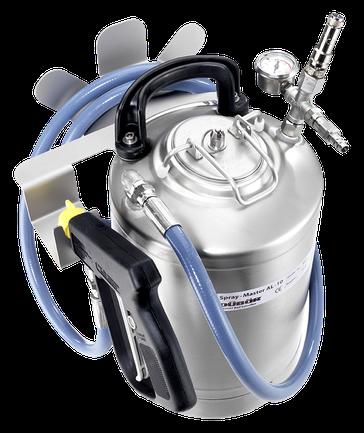 Trenntechnik Airless DÜBÖR Spray-Master AL-10