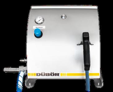 Trenntechnik Airless DÜBÖR Spray-Master AL-P-T
