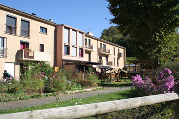 les logements de la Résidence Gustave Pedoya