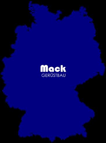 Einsatzgebiet im gesamten Bundesland