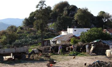 Village de Bouganos