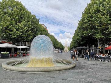 Champagnestreek bezoeken Reims