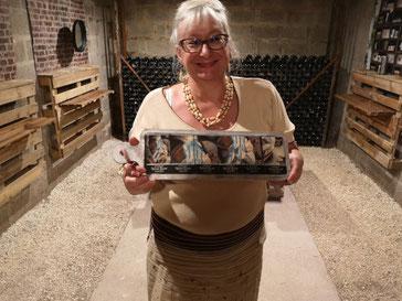 Champagnestreek bezoeken Patricia van Gabriel Boutet