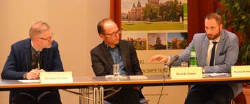 """""""Jugendpolitik ist eben nicht nur ein weiches, sondern auch ein hartes Themenfeld!"""" - Patrick Schreiber MdL"""