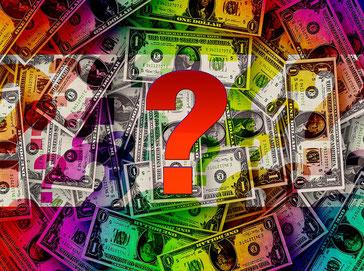 Wem vertrauen und mit wem investieren?  Bildquelle: Pixabay