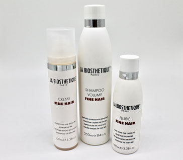 produktbild - la biosthetique - fine hair