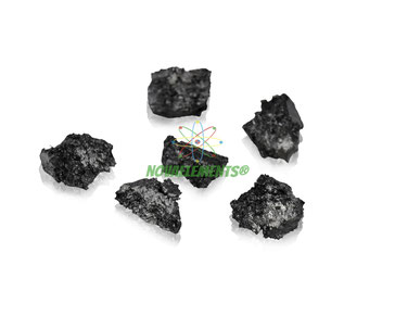 neodymium, metal neodymium oxide free sample, neodymium argon sealed sample, neodymium acrylic cube, neodymium cube, nova elements neodymium