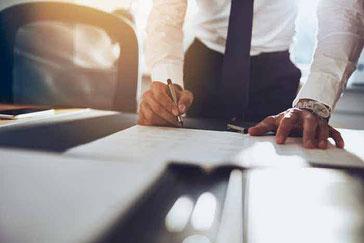 Versetzung? Was sagt der Arbeitsvertrag? Rechtsanwalt für Arbeitsrecht in Rastatt und Bühl