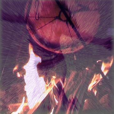 Drums'n'fire