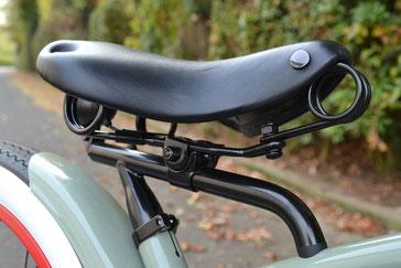 Das Zubehör rund um Ihr Falt- oder Kompakt e-Bike können Sie in Saarbrücken bekommen.