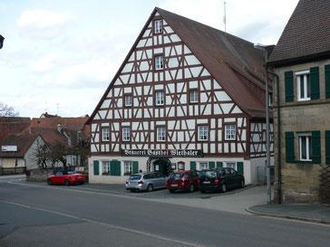 Gasthof Wiethaler